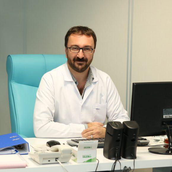 Dr.Dt.Kuntay Şengün
